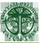 Tatum Tree logo